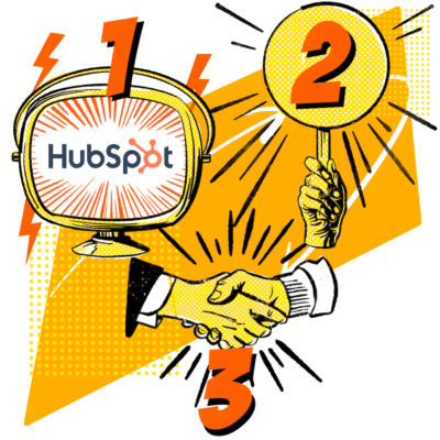 Hubspot Lead Scoring: How To Connect Breadcrumbs To Hubspot