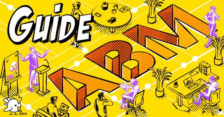 Illustration Of Abm Guide