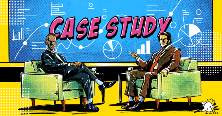 How To Conduct A High-Value Case Study Interview (And 4 Mistakes To Avoid)