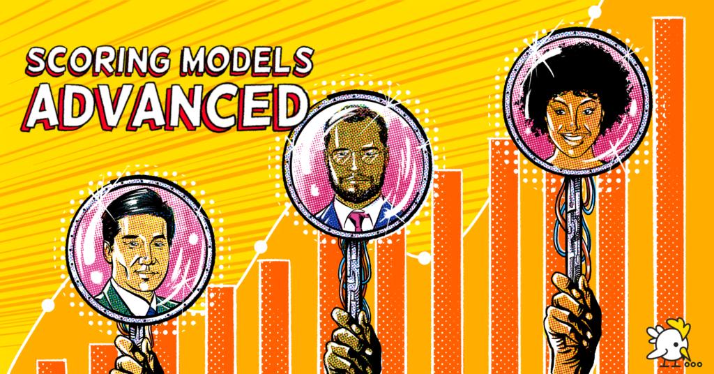 Illustration Of Scoring Models Advanced