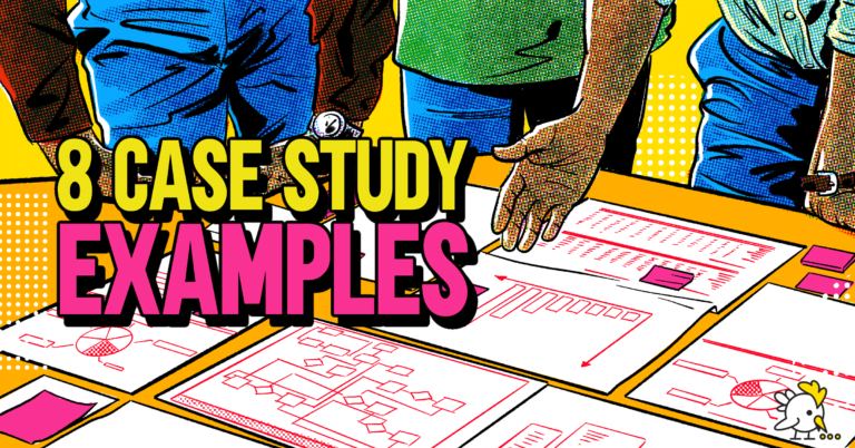 Illustration Of Case Study Examples