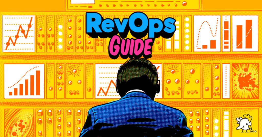 Illustration Of Revops Guide