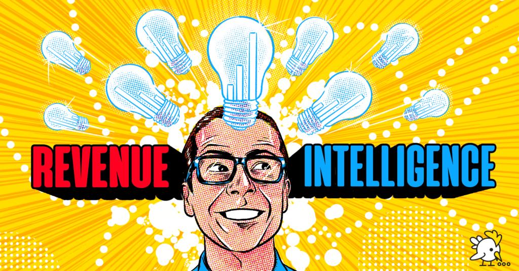 Illustration Of Revenue Intelligence
