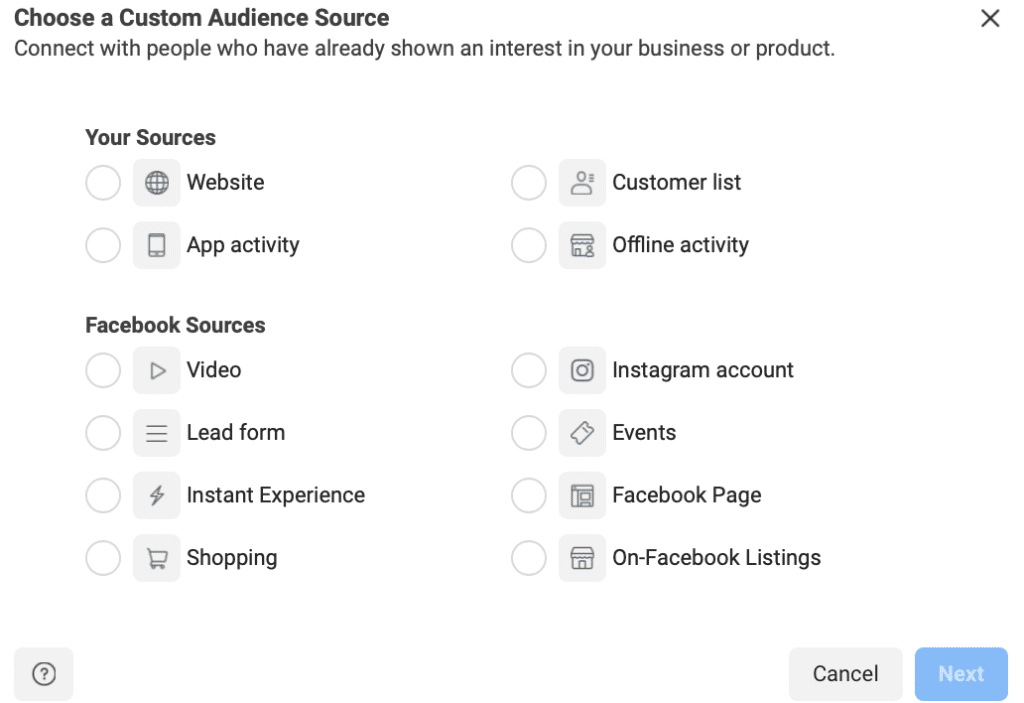 What Is Email Verification: How To Create A Custom Audience On Facebook