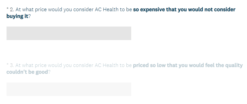 Alt=&Quot;Pricing-Analysis-Example-Ac-Health&Quot;