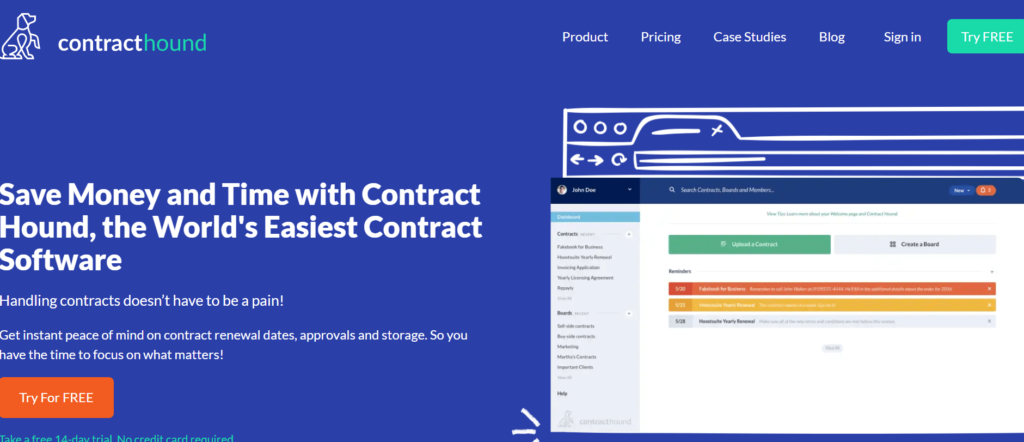 Alt=&Quot;Customer-Objections-Contract-Hound&Quot;