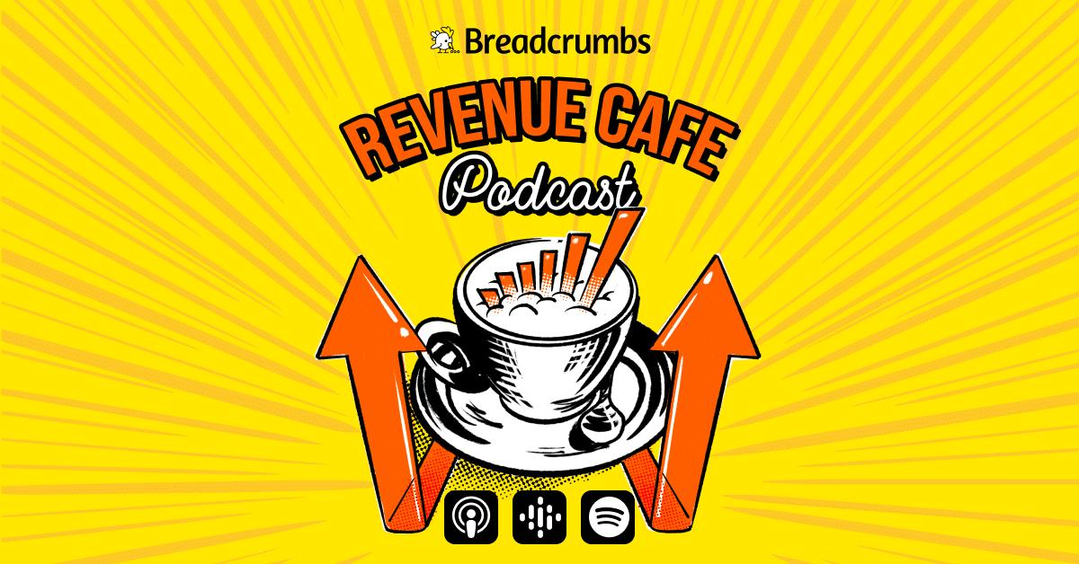 Revenue Cafe Podcast