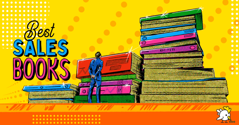 Illustration Of Best Sales Books