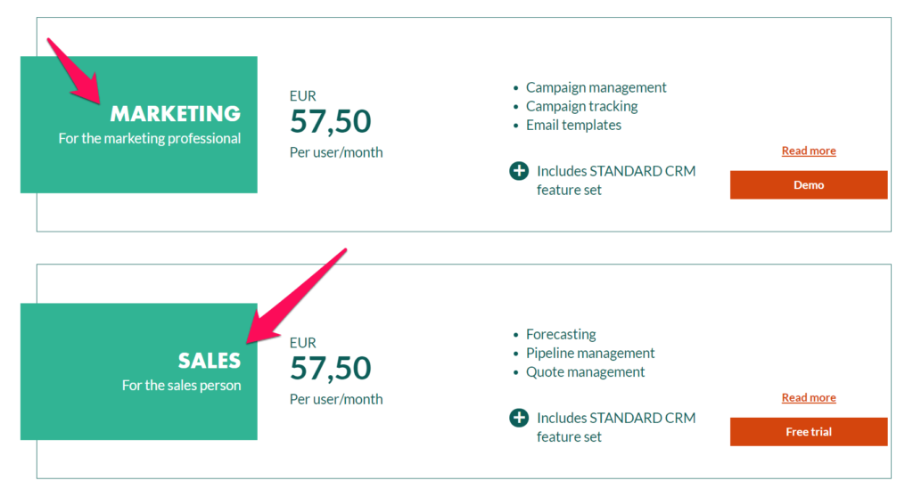 Alt=&Quot;Saas-Pricing-Page-Superooffice-Layout&Quot;