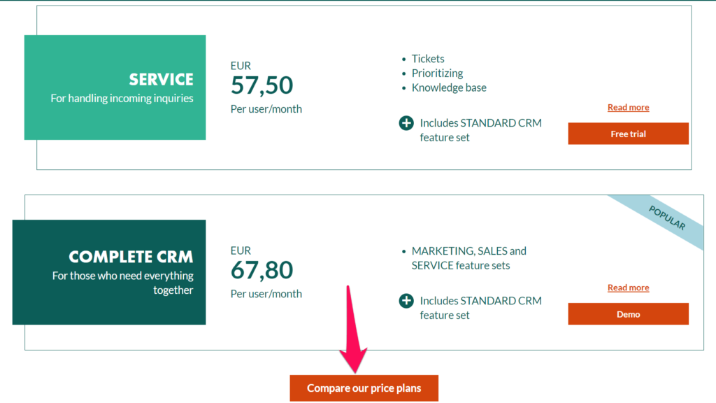 Alt=&Quot;Saas-Pricing-Page-Superooffice-Layout-2&Quot;