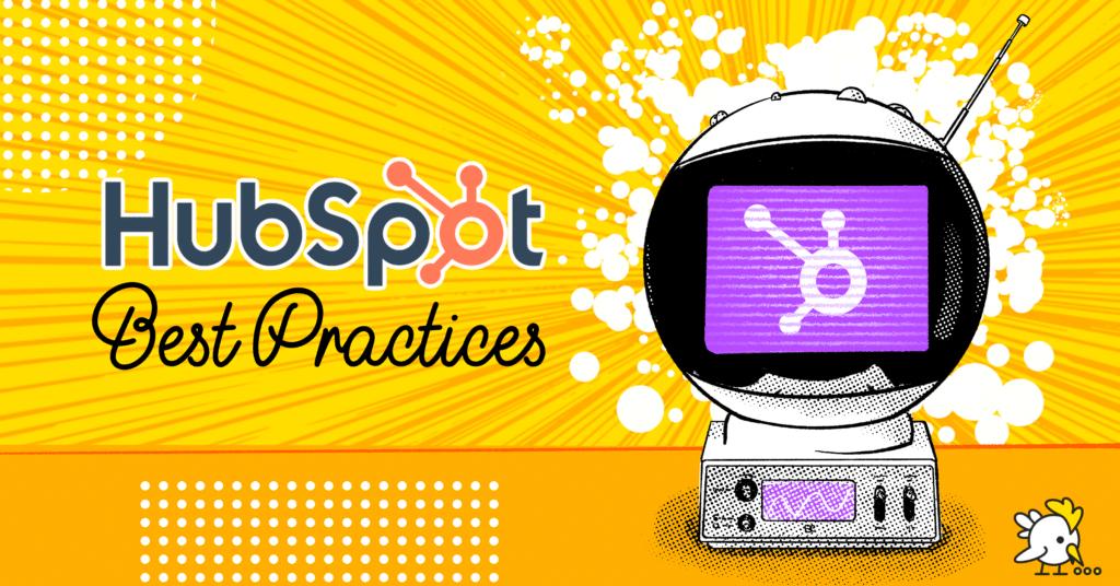 Hubspot Lead Scoring Practices