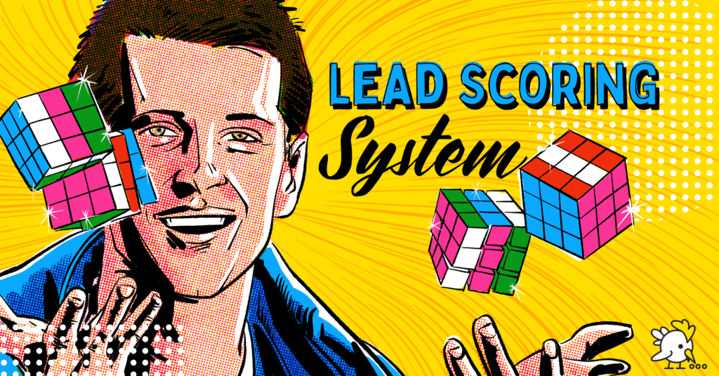 Illustration Of 3 Reasons Why You Shouldn'T Wait To Implement A Lead Scoring System