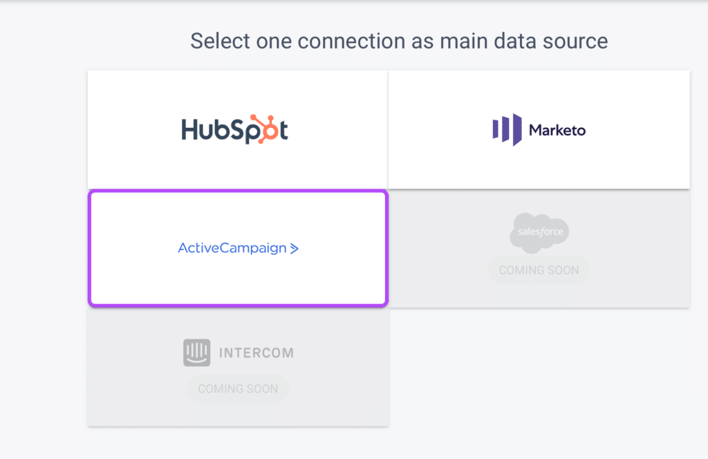 Connect Breadcrumbs To Marketo